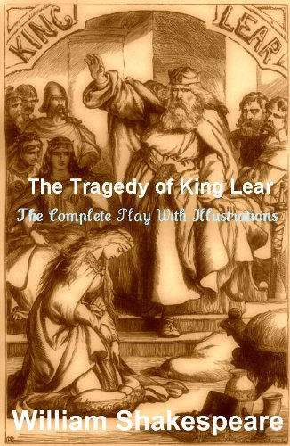 king lear a tragic tale of filial conflict King lear is a tragedy written by william shakespeareit depicts the gradual descent into madness of the title character, after he disposes of his kingdom by giving bequests to two of his three daughters egged on by their continual flattery, bringing tragic consequences for all.