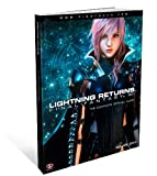 Piggyback Lightning Returns: Final Fantasy XIII - the Complete Official Guide
