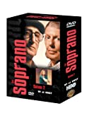 echange, troc Les Soprano - Saison 2