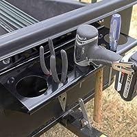 Polar Trailer Tow Behind Cart Tool Organ...