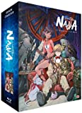 Nadia, le secret de l'eau bleue - Int�grale - Edition Collector Limit�e - Combo [Blu-ray] + DVD [�dition Collector limit�e Blu-ray + DVD]