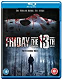 Friday The 13th - The Original [Blu-ray] [1980] [Region Free]