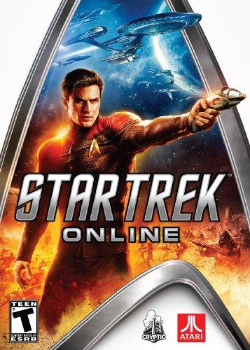 Star Trek Online: Deluxe Edition [Download]
