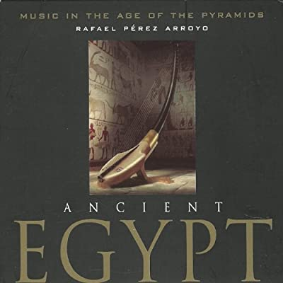 Music in the Age of the Pyramids