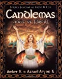 Candlemas: Feast of Flames (0738700797) by K, Amber