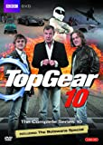Top Gear - Series 10 [DVD]