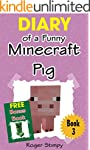 Minecraft: Diary of a Funny Minecraft...