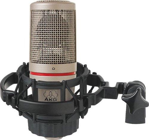 Akg C2000B Cardioid Condenser Microphone