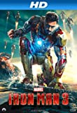 Iron Man 3 (plus bonus features) [HD]