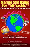 img - for By Marti Brown Marine SSB Radio for