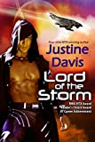 Lord of the Storm: 1 (The Coalition Rebellion Novels)