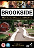 Brookside - Most Memorable Moments (30th Anniversary Edition) [DVD]