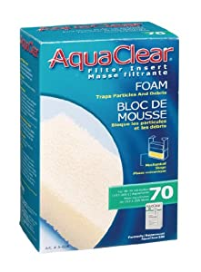 AquaClear 70 Foam