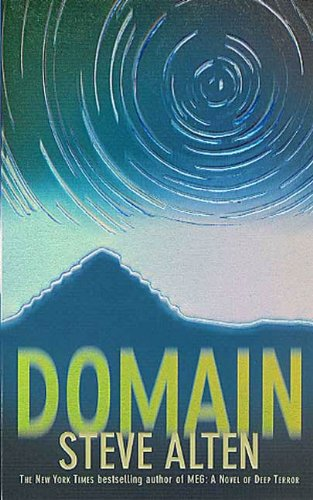 Domain (Domain Trilogy)