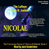 Nicolae: Left Behind Series, Book 3 | Tim LaHaye, Jerry Jenkins