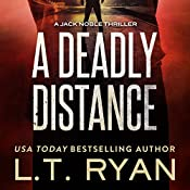 A Deadly Distance | L. T. Ryan