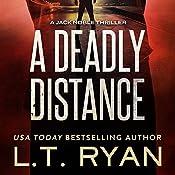 A Deadly Distance | L. T. Ryan