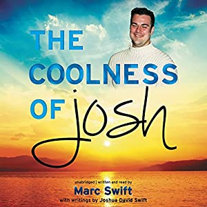 The Coolness of Josh Audiobook