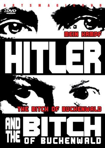 DVD : Hitler & The Bitch Of Buchenwald (2 Discos)