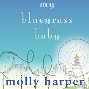 My Bluegrass Baby Audiobook