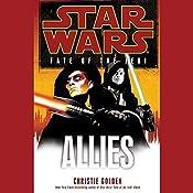 Star Wars: Fate of the Jedi: Allies | Christie Golden