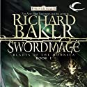 Swordmage: Forgotten Realms: Blades of the Moonsea, Book 1 (       UNABRIDGED) by Richard Baker Narrated by J. P. Linton