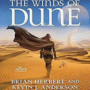 The Winds of Dune Hörbuch