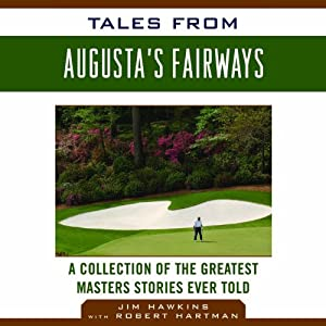 Tales from Augusta's Fairways Audiobook