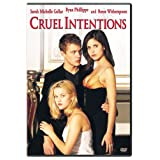 Cruel Intentions ~ Sarah Michelle Gellar