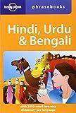 Lonely Planet Hindi, Urdu & Bengali Phrasebook (Lonely Planet Phrasebook: Hindi, Urdu & Bengali)