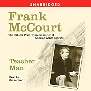 Teacher Man Audiobook