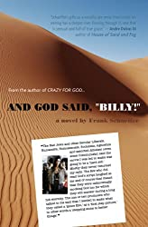 "And God Said, ""Billy!"": A Novel"
