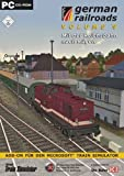 Train Simulator – German Railroads Vol. 9 – Mit der Reichsbahn nach Rügen (Add-on)
