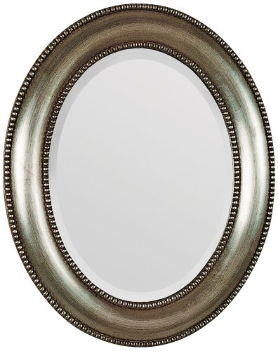 Ren-Wil Mt677 Wall Mount Mirror By Jonathan Wilner And Paul De Bellefeuille, 31 By 25-Inch back-930535