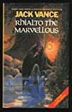 Image of Rhialto the Marvellous (Panther Books)
