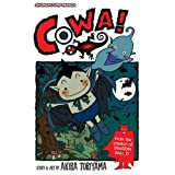 "COWA! (Shonen Jump Manga)von ""Akira Toriyama"""