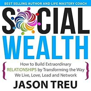Social Wealth Audiobook