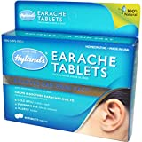 Hylands Homeopathic Earache Tablets - 40 Tablets