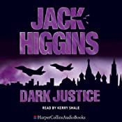 Dark Justice: Sean Dillon, Book 12 | Jack Higgins