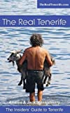 img - for The Real Tenerife book / textbook / text book
