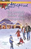 The Lawmans Holiday Wish (Kirkwood Lake)