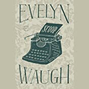 Scoop | [Evelyn Waugh]