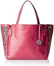 Diana Korr Women's Handbag (Pink) (DK09HPIN)