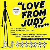 Love From Judy / Original London Cast