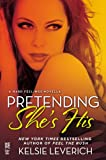 img - for Pretending She's His: A Hard Feelings Novella book / textbook / text book