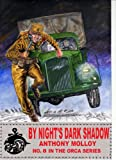By Night's Dark Shadow (Special Force Orca Book 8)