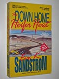 img - for The Down Home Heifer Heist (Sam and Nicky Titus) by Eve K. Sandstrom (1994-09-01) book / textbook / text book