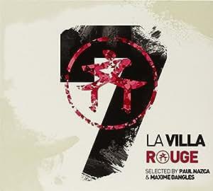 La Villa Rouge /Vol.7
