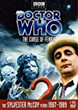 Doctor Who: The Curse of Fenric (Story 158)