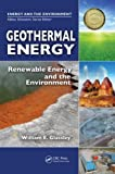 Geothermal Energy: Renewable Energy and the Environment